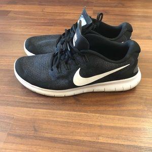 Men's Nike free run rn